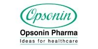 opsonin pharma logo